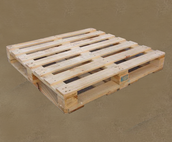 1100mm Square Export Pallet