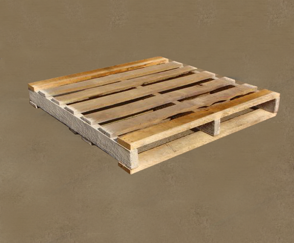 Standard 1165mm – Square Lightweight Pallet