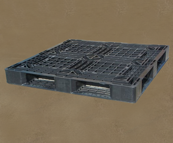 1100mm Square Plastic Pallet