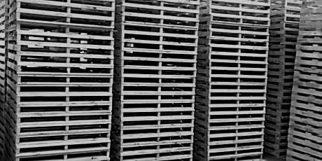 Sydney Export Pallet