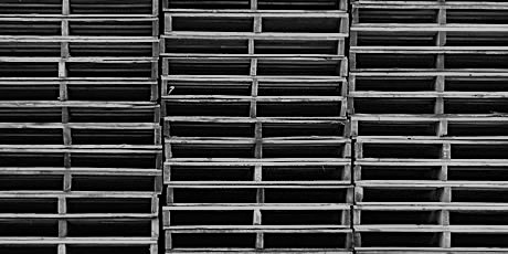 Sydney Standard Timber pallet