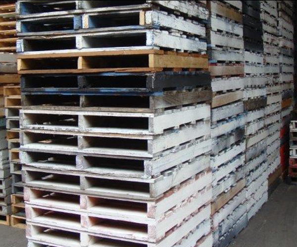 Heavy Weight Pallets