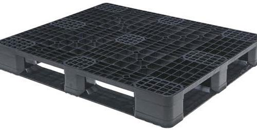 Black Plastic Pallets