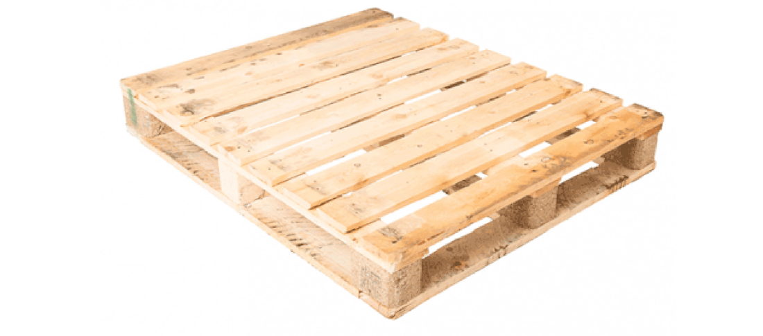 Reconditioned Pallet