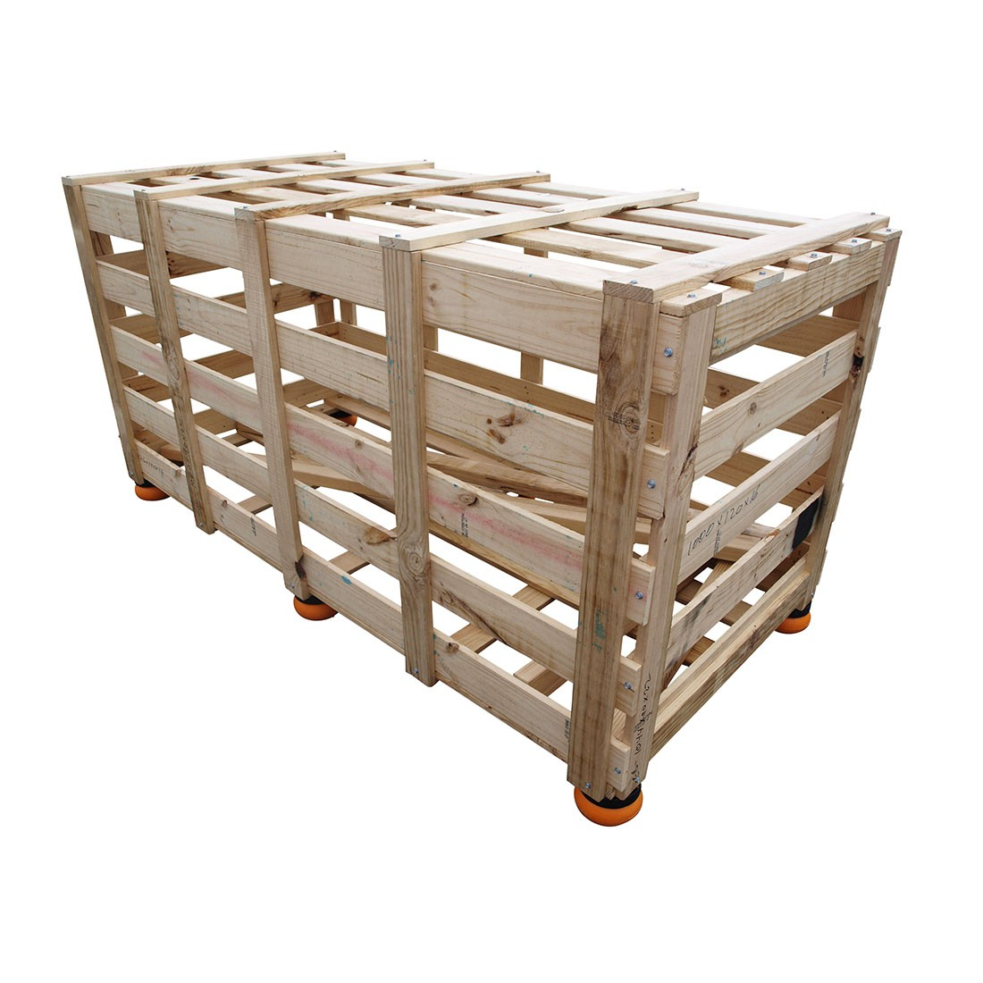 Wooden Crate Supply