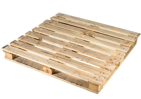 Timber Export Pallet